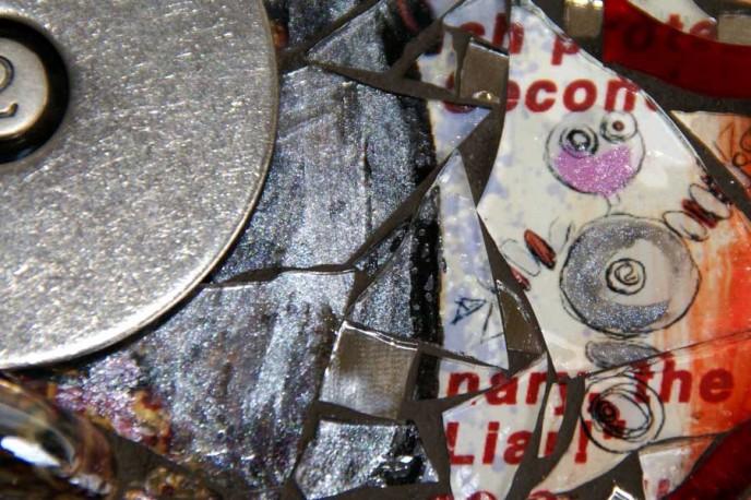 Robot #2 Detail