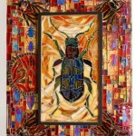 Russian Beetle Mosaic #2