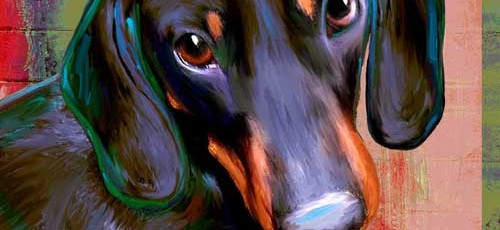 doxie_art